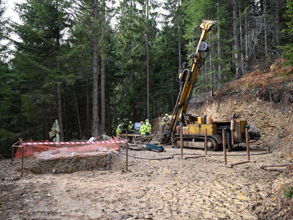 Na korak do eksploatacije u Varešu - Eastern Mining dobio okolišnu dozvolu
