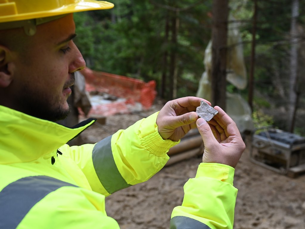 Eastern Mining dobio dozvolu za eksploataciju ruda u Varešu - Najavljeno ulaganje od 180 mil USD