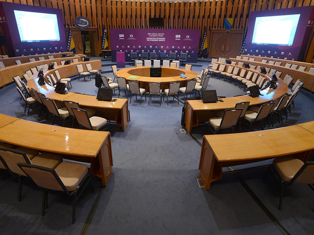 Godišnji sastanak EBRD stavio BiH u fokus svjetske javnosti - Više od 5 miliona impresija na internetu