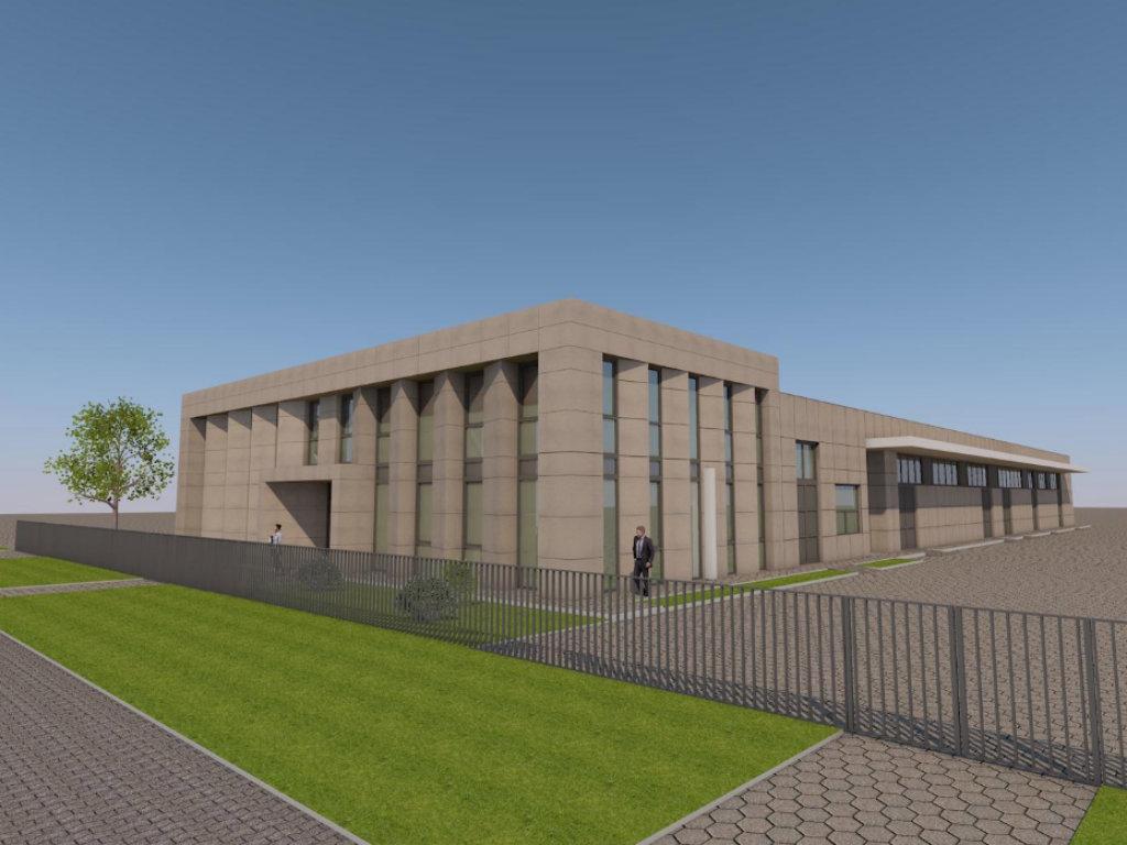 Proizvođač Economic parfema širi proizvodne kapacitete - U planu nova fabrika u Paraćinu (FOTO)