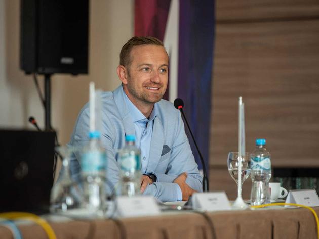 Edin Deljkić, direktor IT kompanije Klika - Zapošljavamo 20 ljudi u Banjaluci i razvijamo nove projekte u Sarajevu