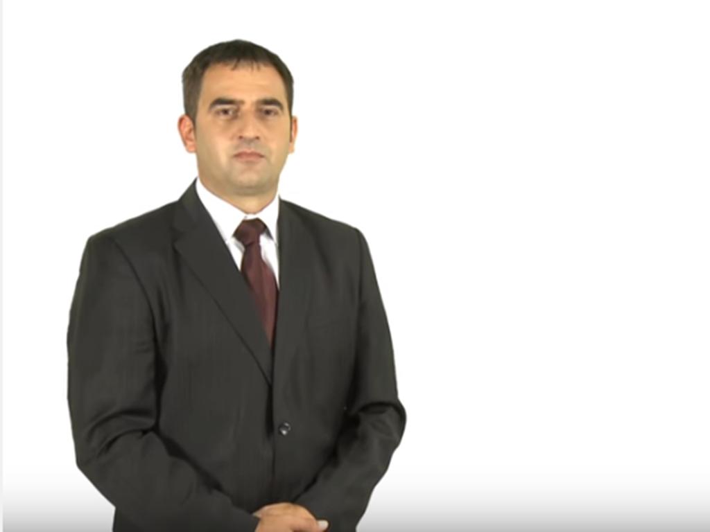 Edin Smajić, načelnik Općine Vogošća - Očekujemo još arapskih investicija