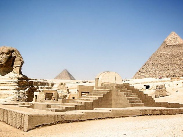 Novootkriveni drevni grad u Egiptu jedno od najvažnijih otkrića još od iskopavanja Tutankamonove grobnice