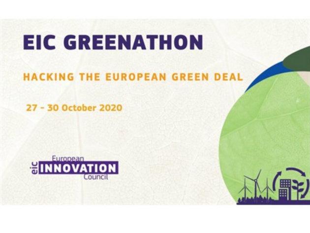 Prvi evropski Greenathon od 27. do 30. oktobra 2020. - Prijave do 28. septembra