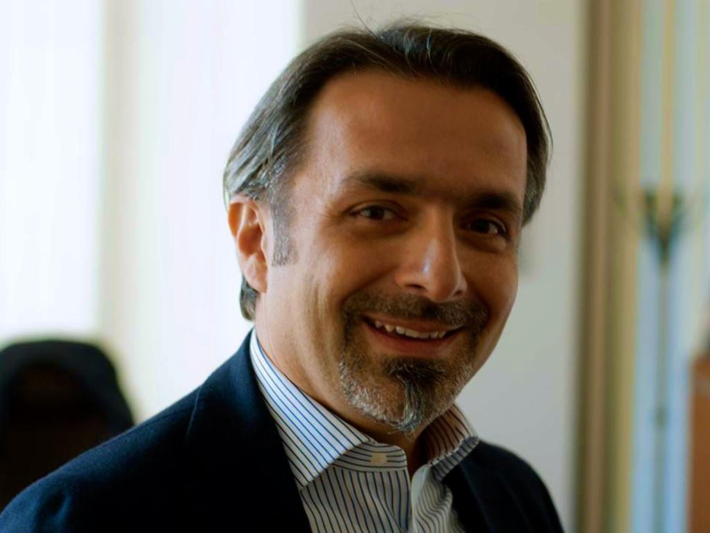 """Ejub Kučuk, direktor marketinške agencije """"MITA Group"""" - Život je audicija za neki bolji svijet"""