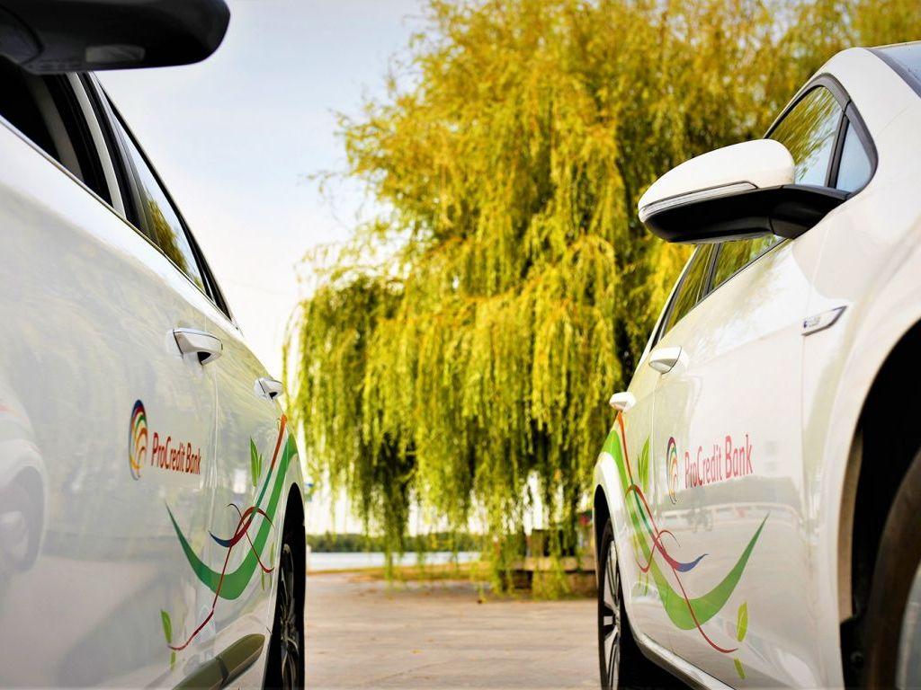 Banka i elektromobilnost - Budućnost je već tu