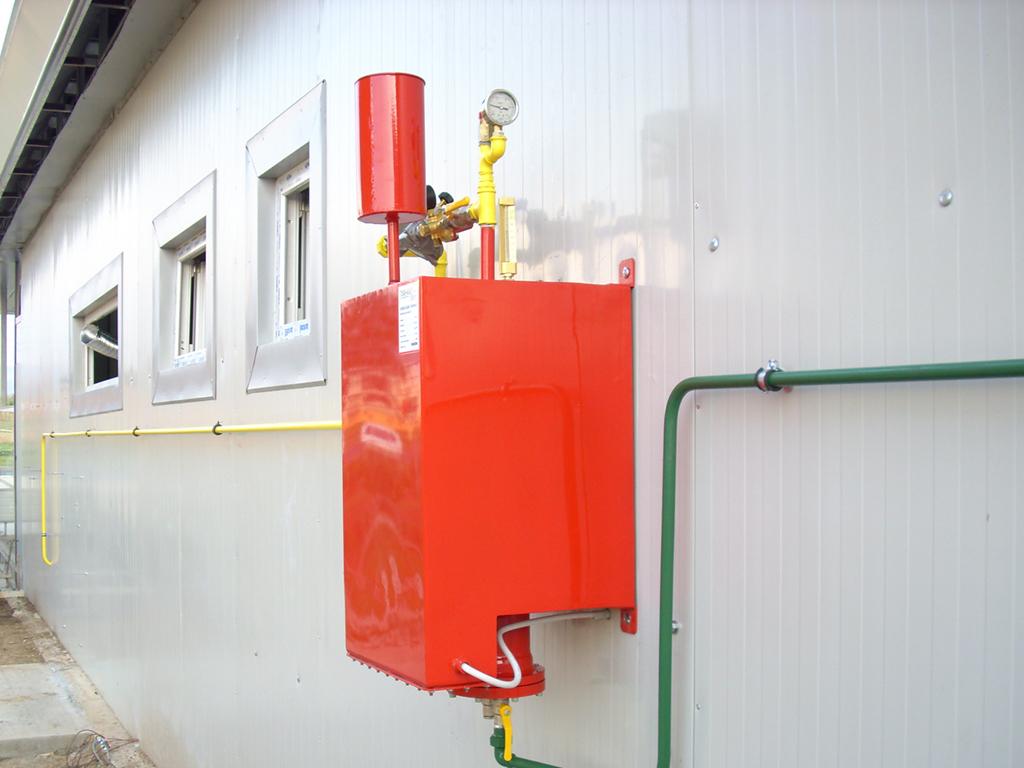 """Teslićki patent na tržištu regiona - Firma """"Eko-Gas"""" planira da pokrene serijsku proizvodnju gasnih isparivača za TNG"""