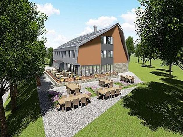 Uskoro početak gradnje Eko-kuće Smetovi