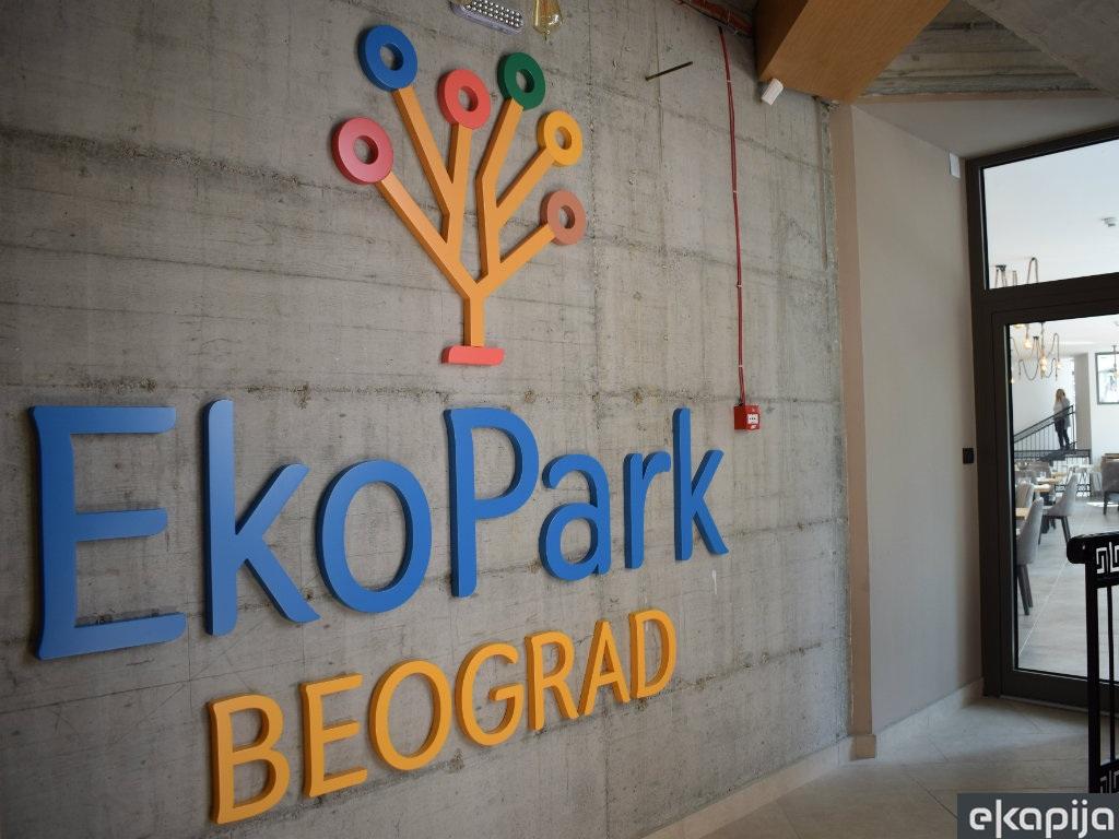 Eko park Beograd u Belom Potoku otvoren za posetioce - Oaza za vraćanje u pravo detinjstvo (FOTO)