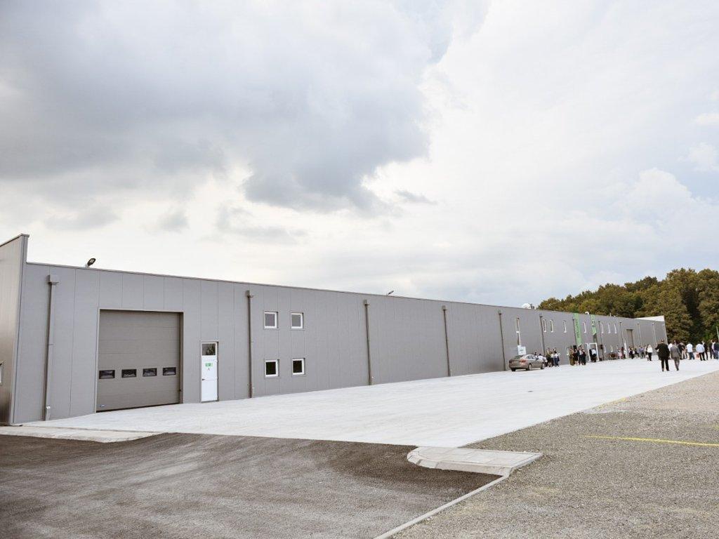 Banjalučka kompanija Elas Metalexpert otvorila novi pogon u Ramićima vrijedan 4 mil KM