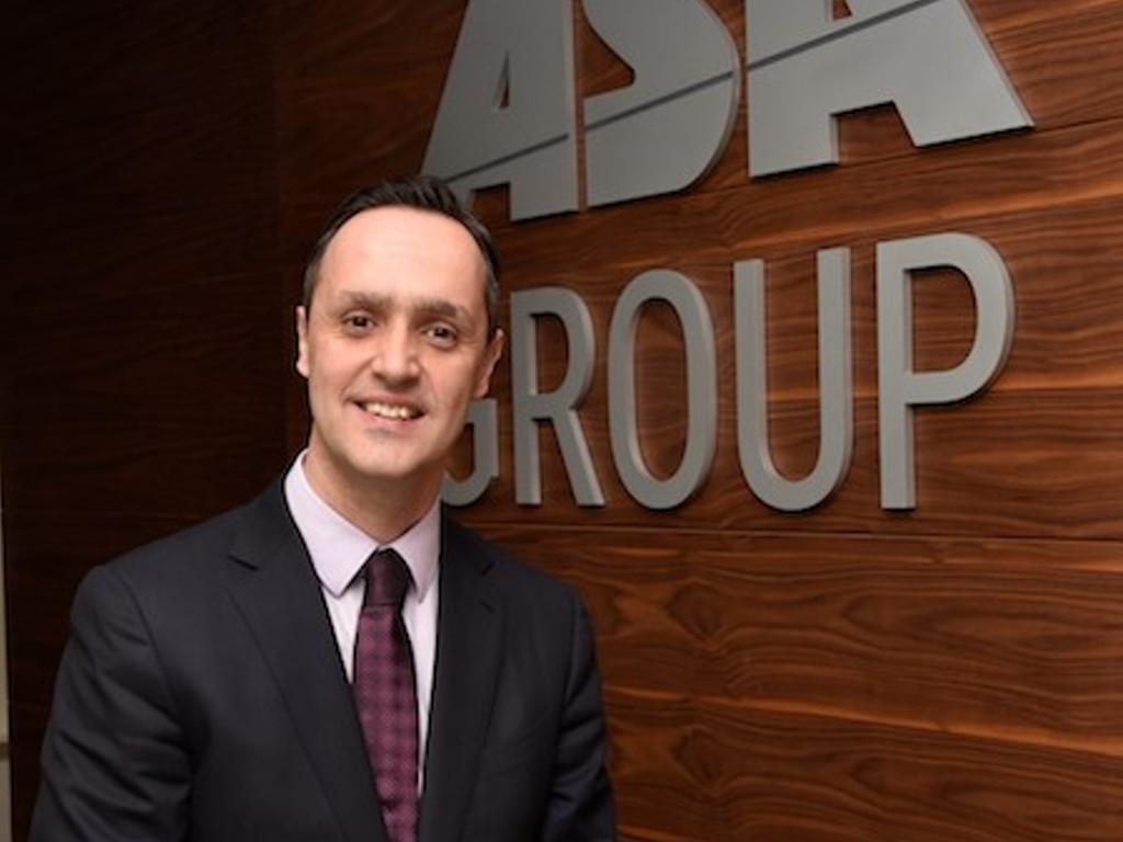 Eldin Hadžiselimović, direktor ASA Group - U 2017. napravili smo dobre temelje za dalji rast