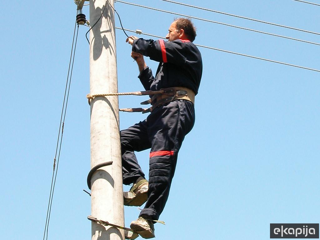 Elektro  Bijeljinu uz otpremnine napušta 160 radnika