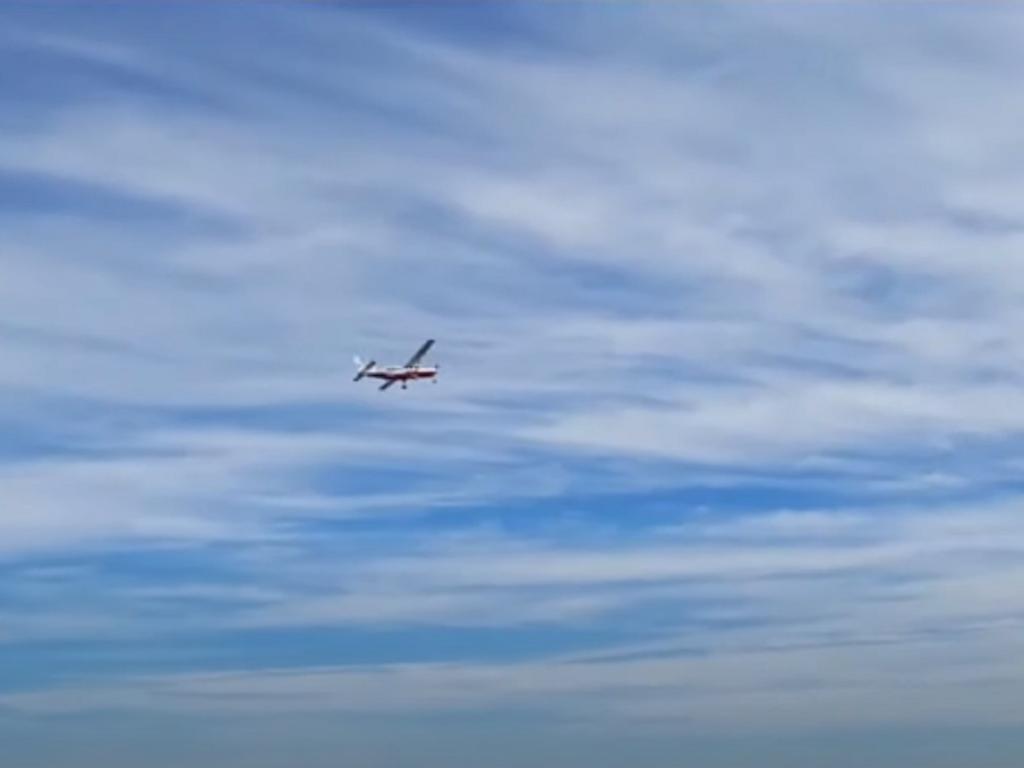 Slovenački električni avion prvi dobio sertifikat Agencije za bezbjednost vazdušnog saobraćaja EU