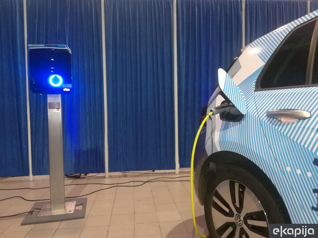 Volkswagen ulaže u proizvodnju električnih vozila u Kini