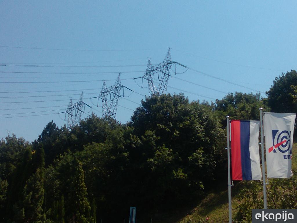 EPS najveći poslodavac u Srbiji i u regionu - Gde rade stanovnici okolnih zemalja?