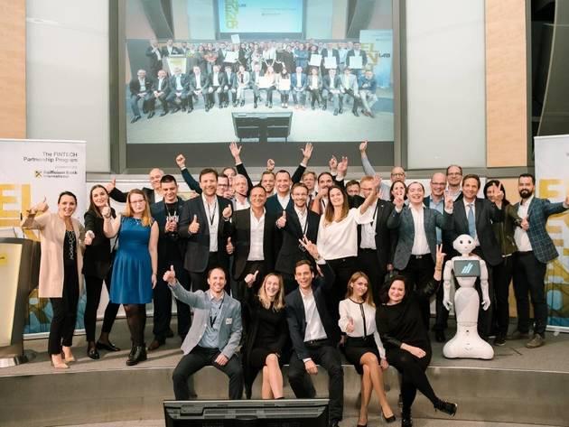Izabrano šest pobjednika RBI programa Elevator Lab