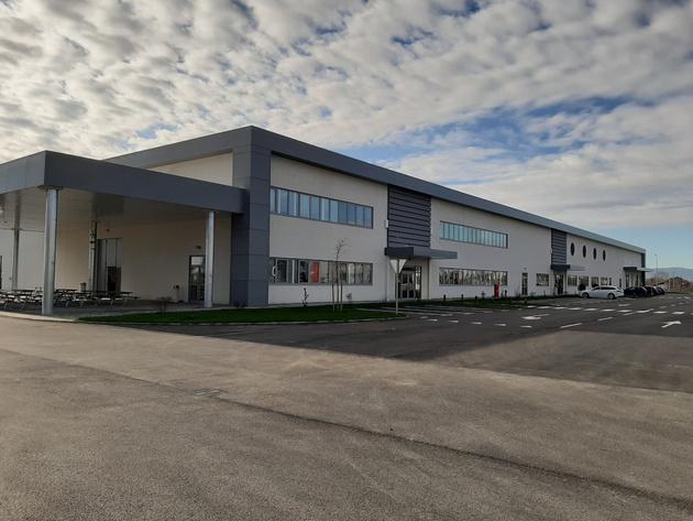 Ella Textile planira povećanje kapaciteta i broja zaposlenih - Stiže i nova oprema za proizvodnju brendova Calzedonia, Intimissimi i Tezenis