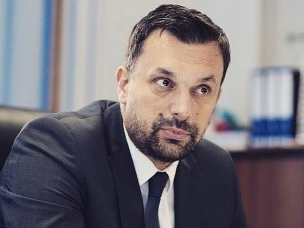 Elmedin Konaković, premijer Kantona Sarajevo - Kroz sport sam naučio da gubim i pobjeđujem