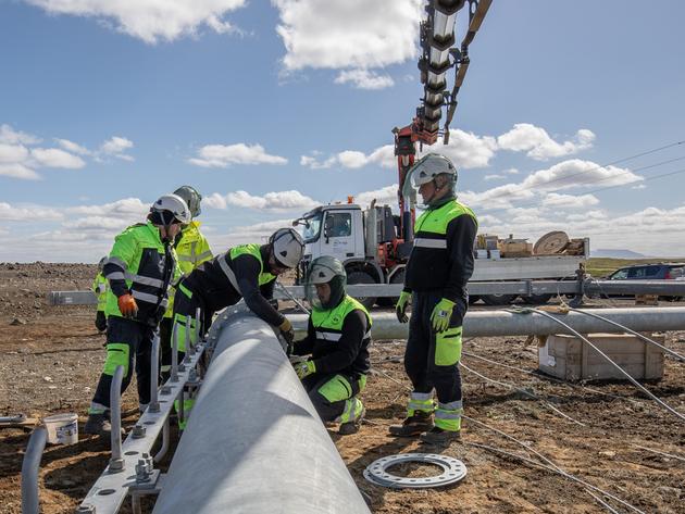 Elnos prati zahtjeve energetski održive budućnosti - Grupacija najavljuje povećanje obnovljivih energetskih kapaciteta