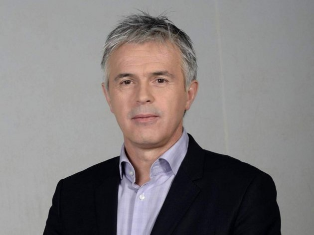 Elvir Švrakić