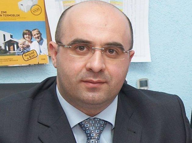 Emir Kadrić
