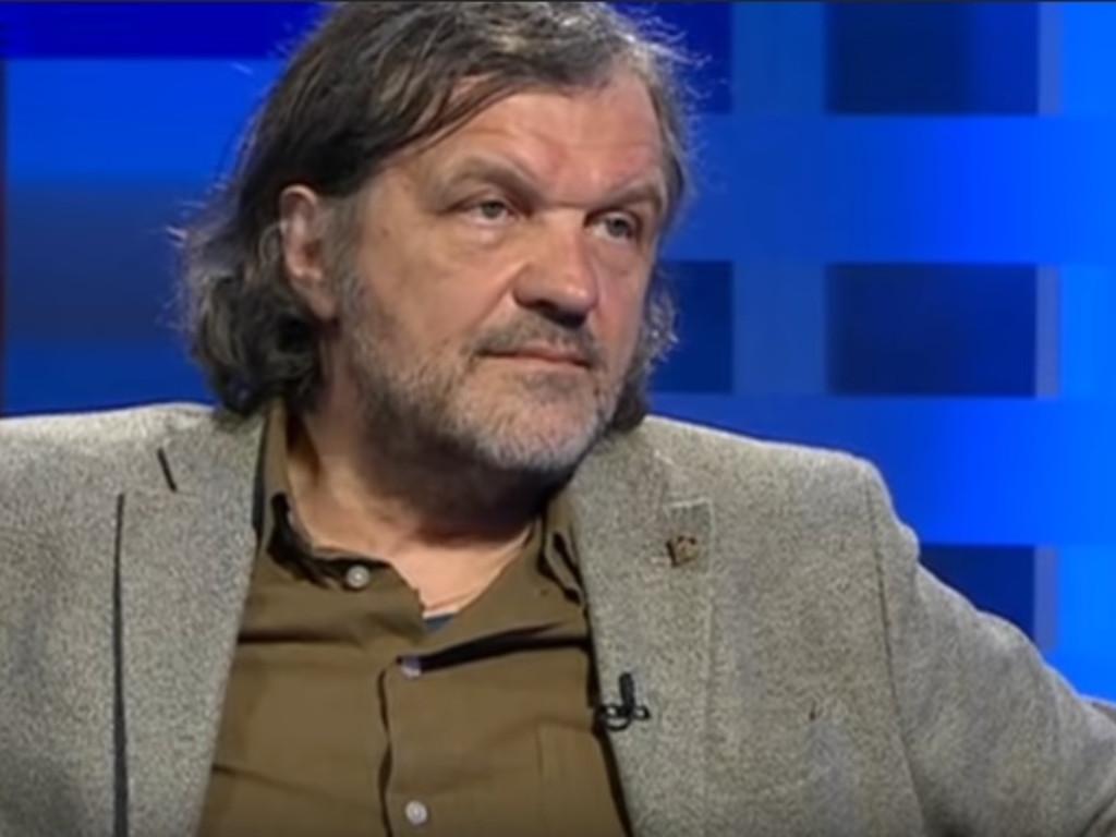 """Kusturica snima film """"Na Drini ćuprija"""""""