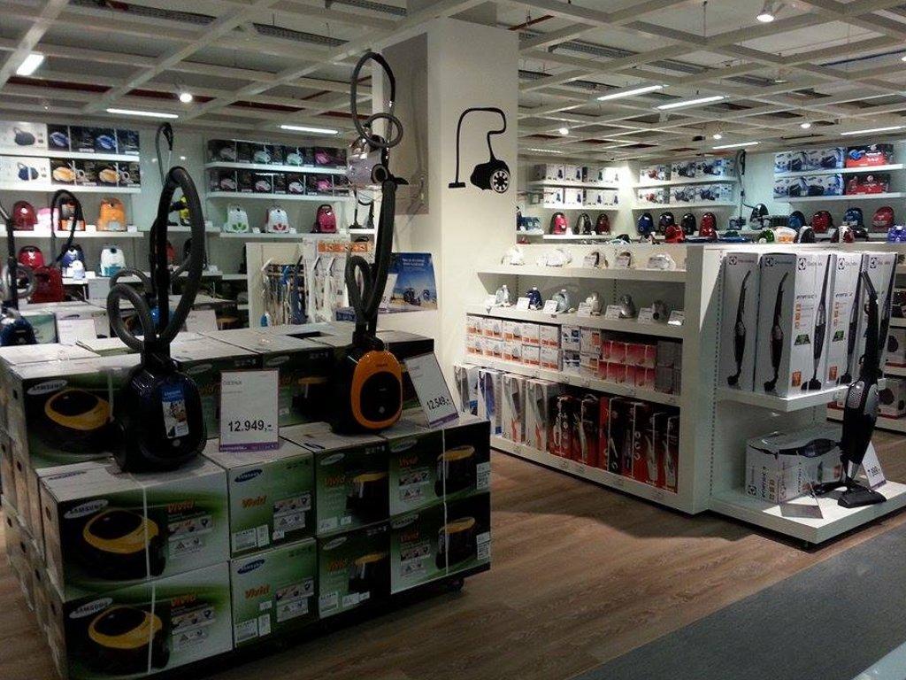 Počeo da radi Emmezeta centar u Čačku - U planu otvaranje još četiri prodajna objekta u Srbiji