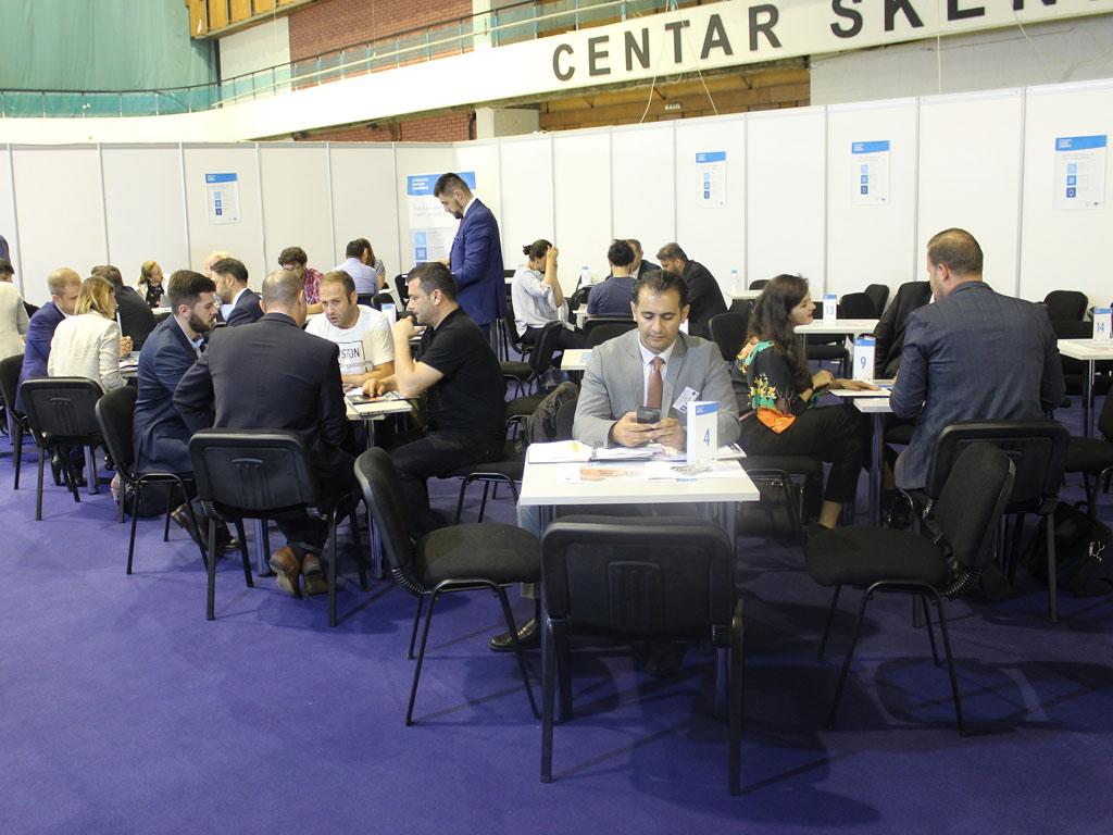 Šansa za nova partnerstva - Sajam ENERGA priprema B2B susrete inostranih i domaćih kompanija
