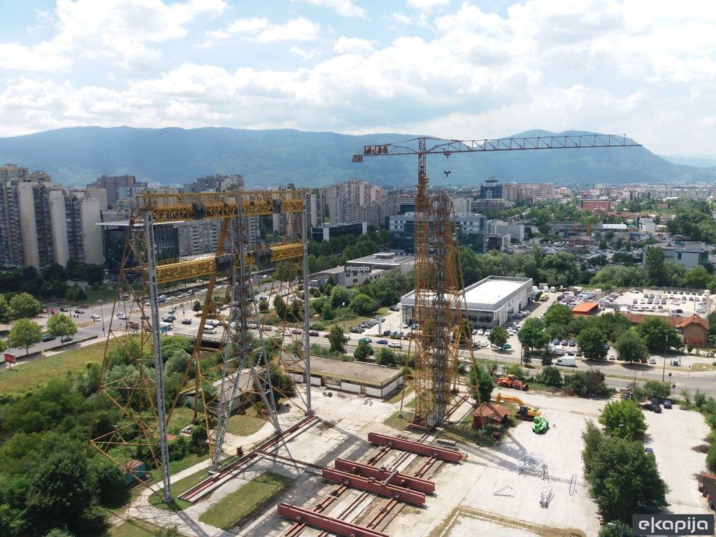 Oglašena prodaja imovine Energoinvest TDS - Početna cijena nepokretnosti 21,1 mil KM