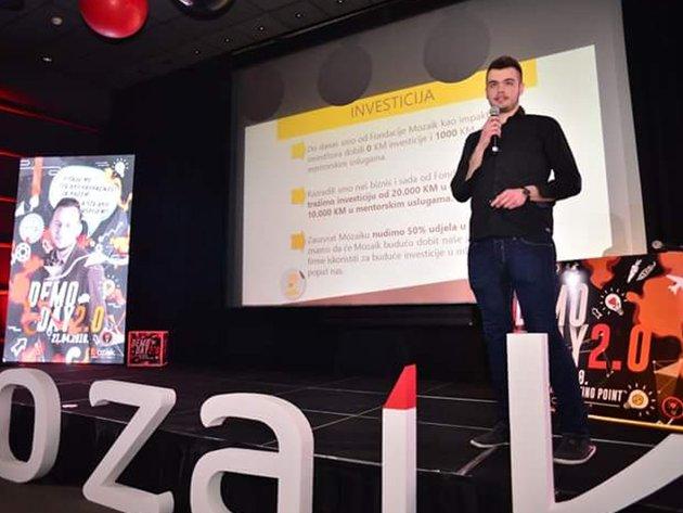 Kada plasman pilećih nogica postane ozbiljan biznis - Kako je mladi preduzetnik iz Tešnja napravio revoluciju