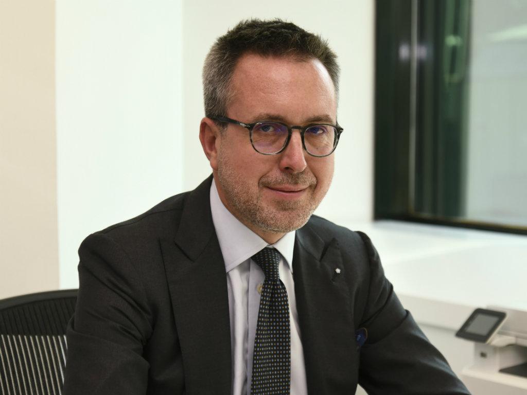 Erik Košuta, predsednik udruženja Confindustria - Naša vrata su otvorena svima koji žele da ulažu u održive projekte