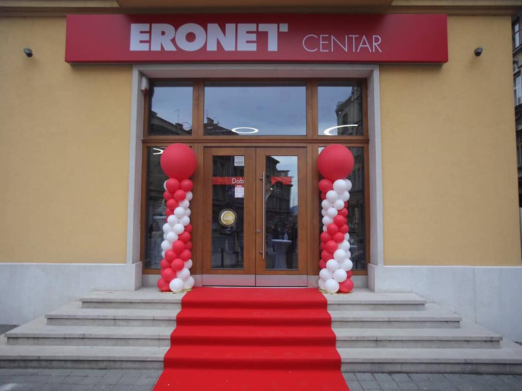 Eronet u Sarajevu otvorio najsavremeniji telekomunikacioni centar u BiH