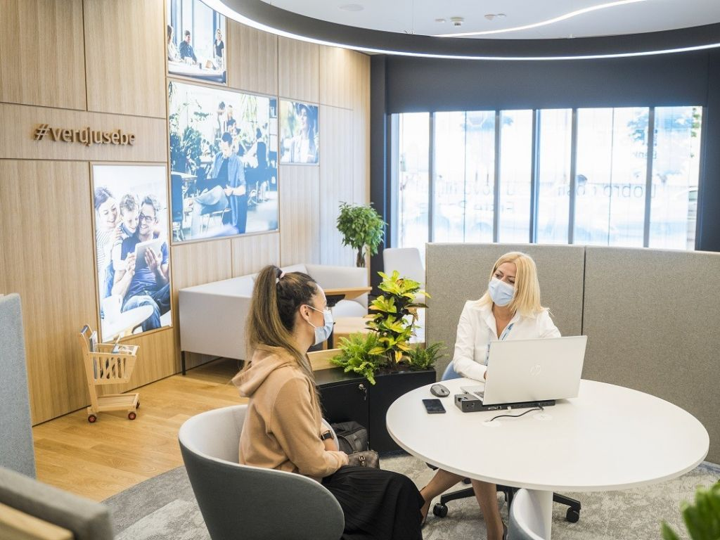 Nova filijala Erste Banke - Spoj digitalnog i savetodavnog, u susret potrebama klijenata