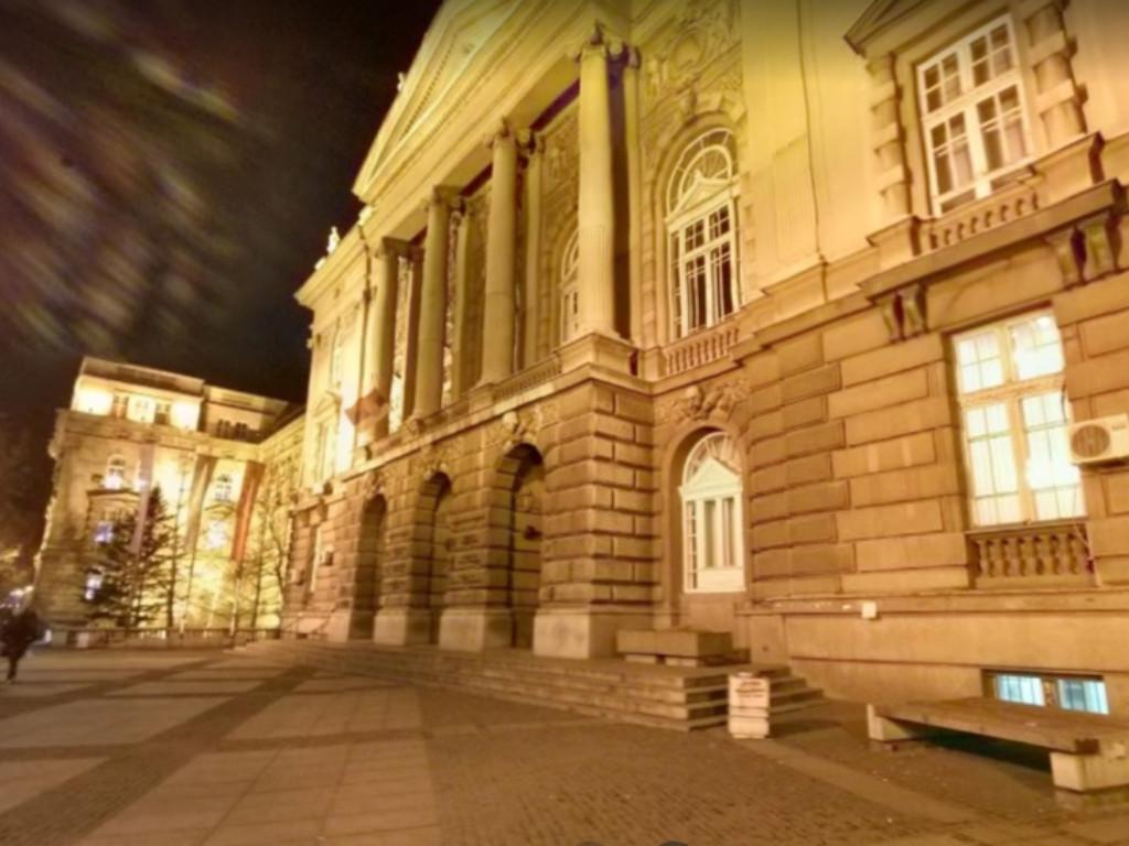 Šta predviđa projekat kampusa tehničkih fakulteta u Beogradu - Nova zgrada za ETF, u planu i zajednički sadržaji