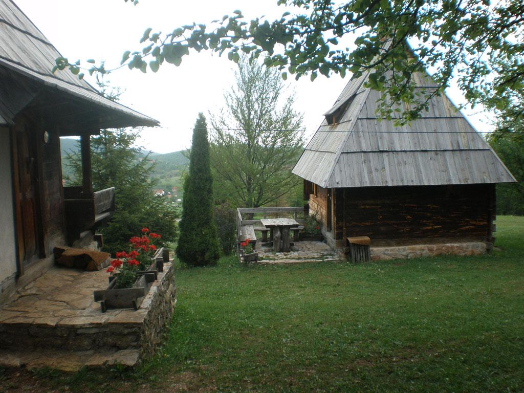 Podrška ruralnom turizmu istočne Srbije