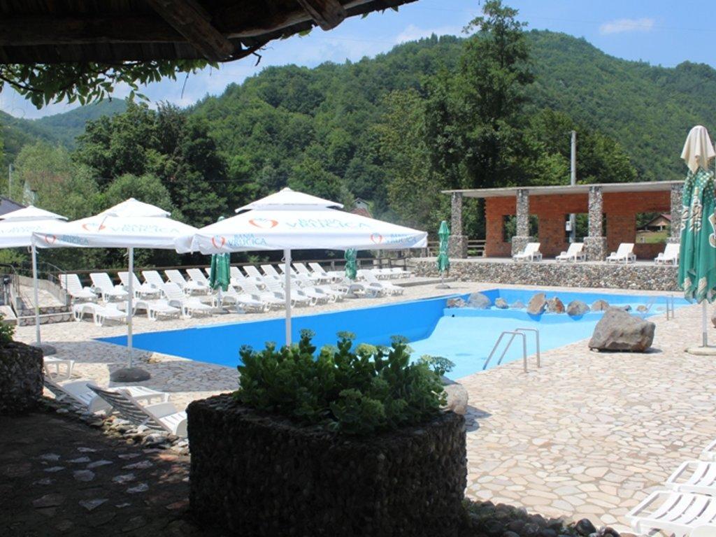 Banja Vrućica dobila koncesiju za uređenje obale rijeke Usore - U planu gradnja novih turističkih sadržaja