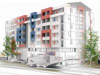 Traži se investitor za stambeno-poslovni centar Eureka u Banjaluci vrijedan 6,4 mil KM - Predviđena gradnja dvije lamele (FOTO)