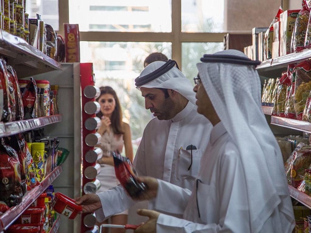 """Proizvodi iz regiona u Dubaiju - Otvoren prvi """"EuroBalkan Shop"""" u Ujedinjenim Arapskim Emiratima"""