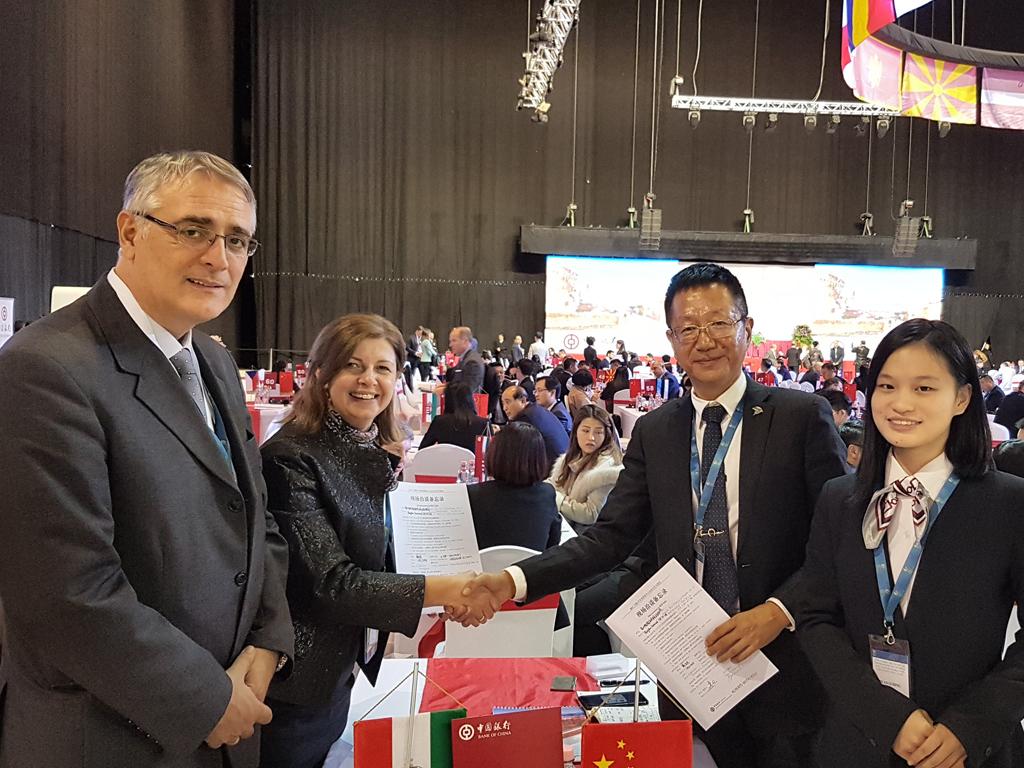 Beogradski EurologSystem logistički partner u plasmanu kineskih proizvoda na srpsko tržište