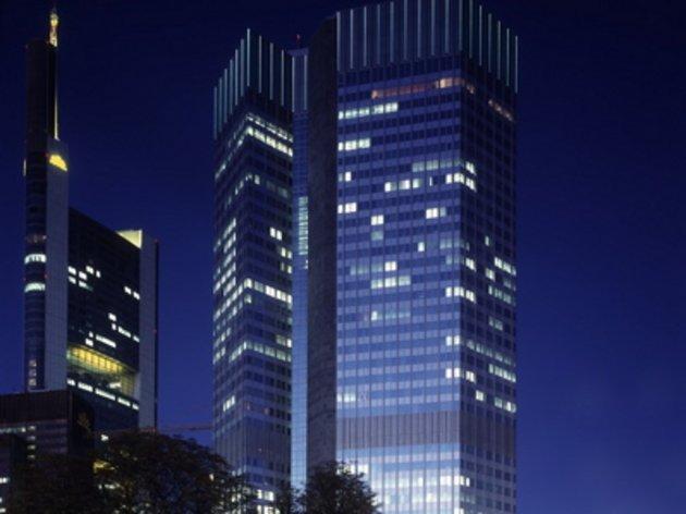 ECB: Niske kamatne stope ugrožavaju finansijsku stabilnost evrozone