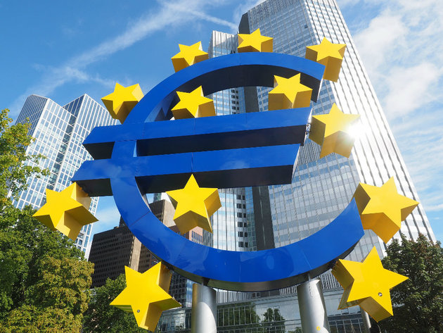 Javni dug evrozone porastao na 100,5% BDP-a