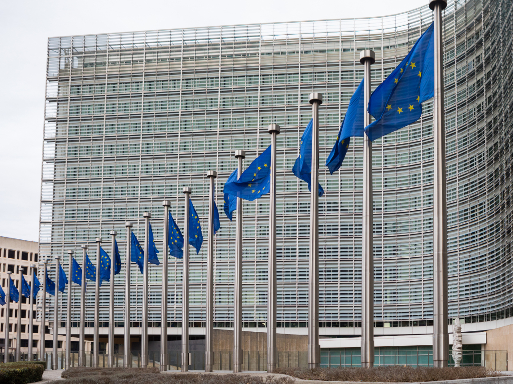 Evropska privreda dobija 750 mlrd EUR podrške