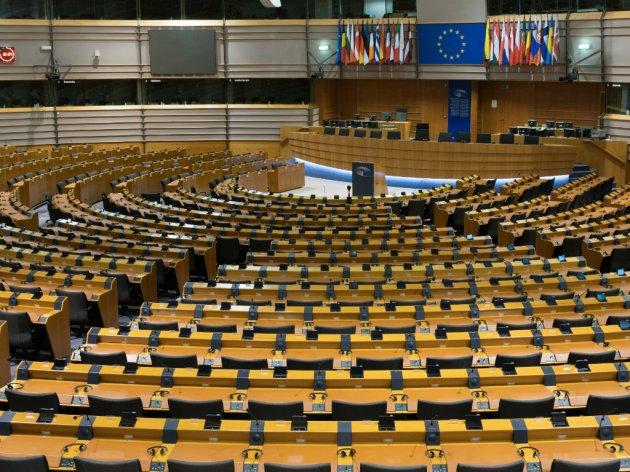 I Evropski parlament traži otkazivanje projekta Severni tok 2