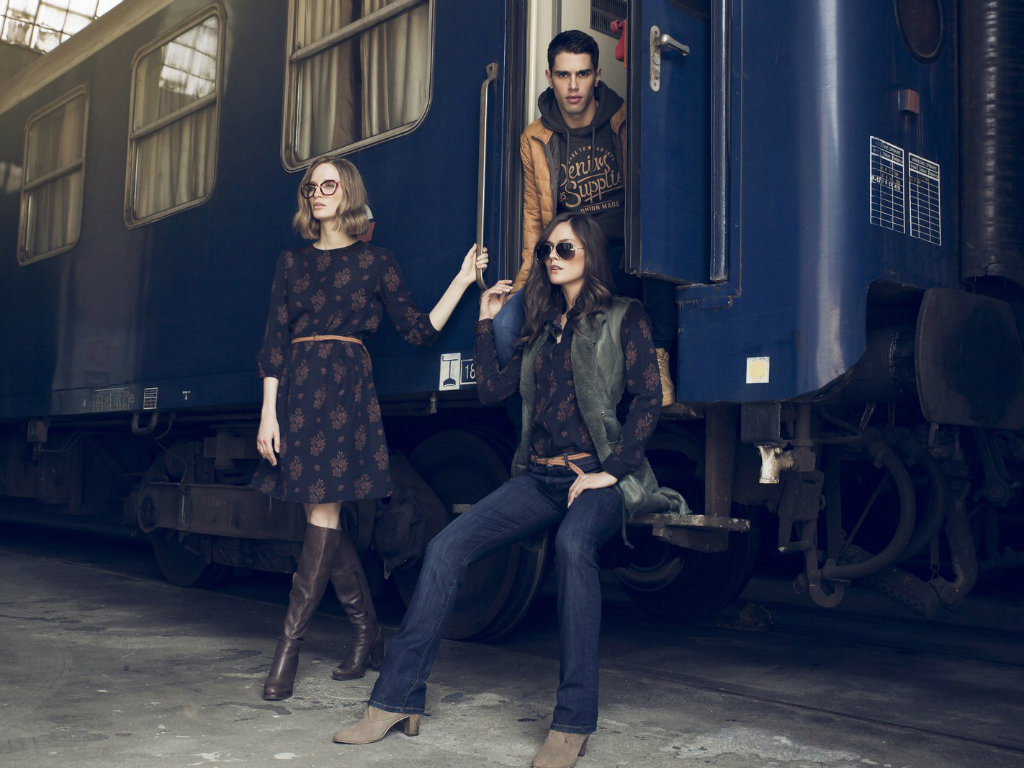 Srpski modni brend Exterra iz Arilja osvojio region - U planu nove mašine, širenje maloprodajne mreže i franšize