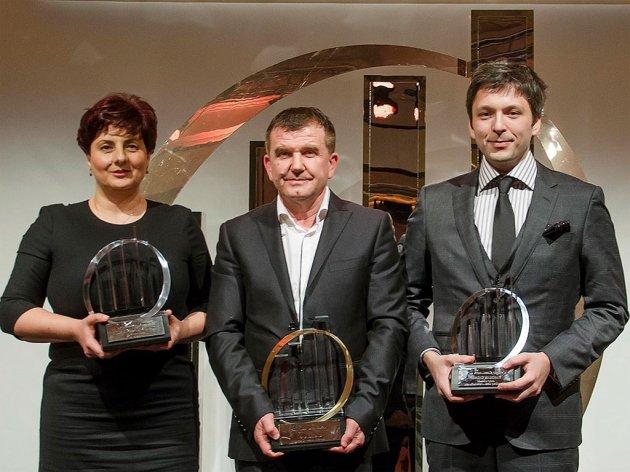 Ljiljana Živković Karaklajić, Božo Janković i Vladimir Mastilović
