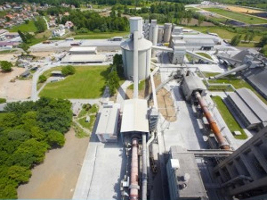 """""""Fabrika cementa Lukavac"""" lani sa 9,3 mil KM neto dobiti"""