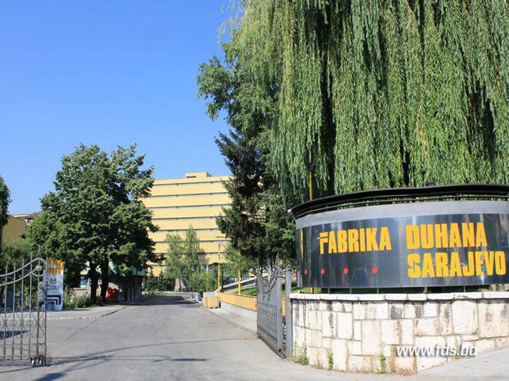 Edin Mulahasanović, direktor FDS-a - BAT će preuzeti i ostale dionice
