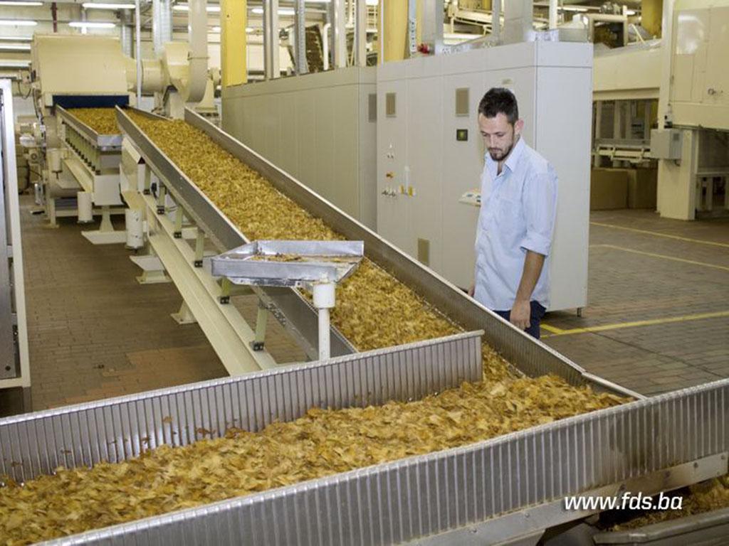 Edin Mulahasanović, direktor FDS-a - Ključni uslov je da fabrika nastavi proizvodnju