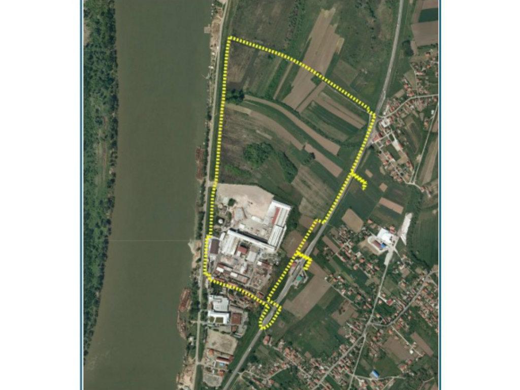 U planu dve nove saobraćajnice kod Fabrike kartona Umka