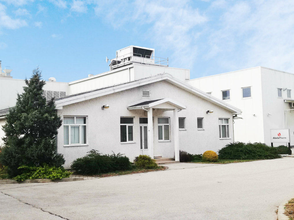 Kompanija AbelaPharm preuzela fabriku lekova u Starim Banovcima - Sledi proširenje i kupovina novih mašina